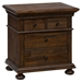 Geneva Hills 3-Drawer Nightstand - JOFR-680-90