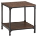 Urban Nature Square End Table - JOFR-785-3