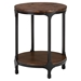 Urban Nature Round Chairside Table - JOFR-785-6