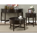 Kent County Miniatures Round End Table - JOFR-844-3
