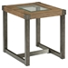 Freemont End Table - JOFR-965-3