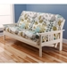 Monterey Full Size Wood Futon Frame - KDF-MNTRY-FRM