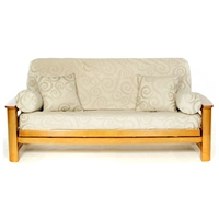 Abby Futon Cover - Full Size