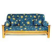 Theme Futon Covers Futon Creations Assorted Prints