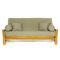 Breezy Point Futon Cover - Full Size