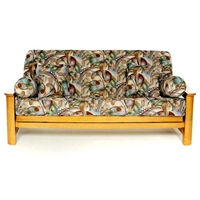 Cyber Full Size Futon Cover
