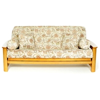 Lacey Futon Cover