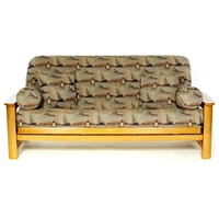 Nantucket Futon Cover - Full Size