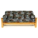 Salmon Creek Futon Cover - Full Size - LSC-J-SALMON-CREEK