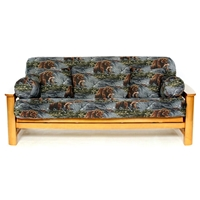 Salmon Creek Futon Cover
