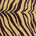 Tiger Futon Cover - Full Size - LSC-H-TIGER