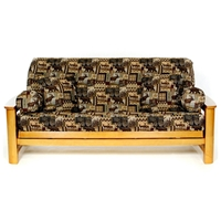 Trail Mix Futon Cover
