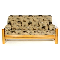 Woodlands Futon Cover