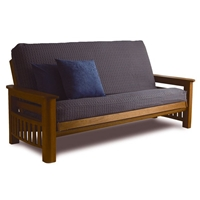 Arizona Complete Futon Set