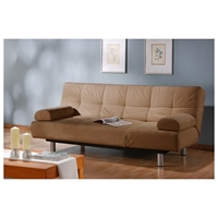 Aruba Sofa Bed - Khaki