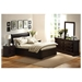Charlotte Bed by Lifestyle Solutions - LSS-CHT-XXX-CP-SET