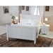 Country Cottage Bed - LSS-COT-XXX-SW-SET