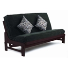 Cypress Complete Futon Set - Java