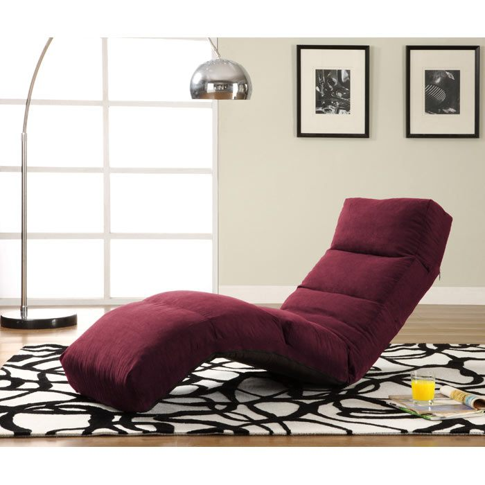 Jet Curved Lounge Chair