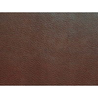 Leather Look Softline Chocolate