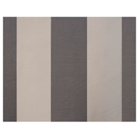 Cabana Grey Futon Cover