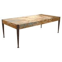 Astoria Rectangular Coffee Table