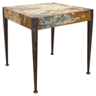 Astoria Square End Table