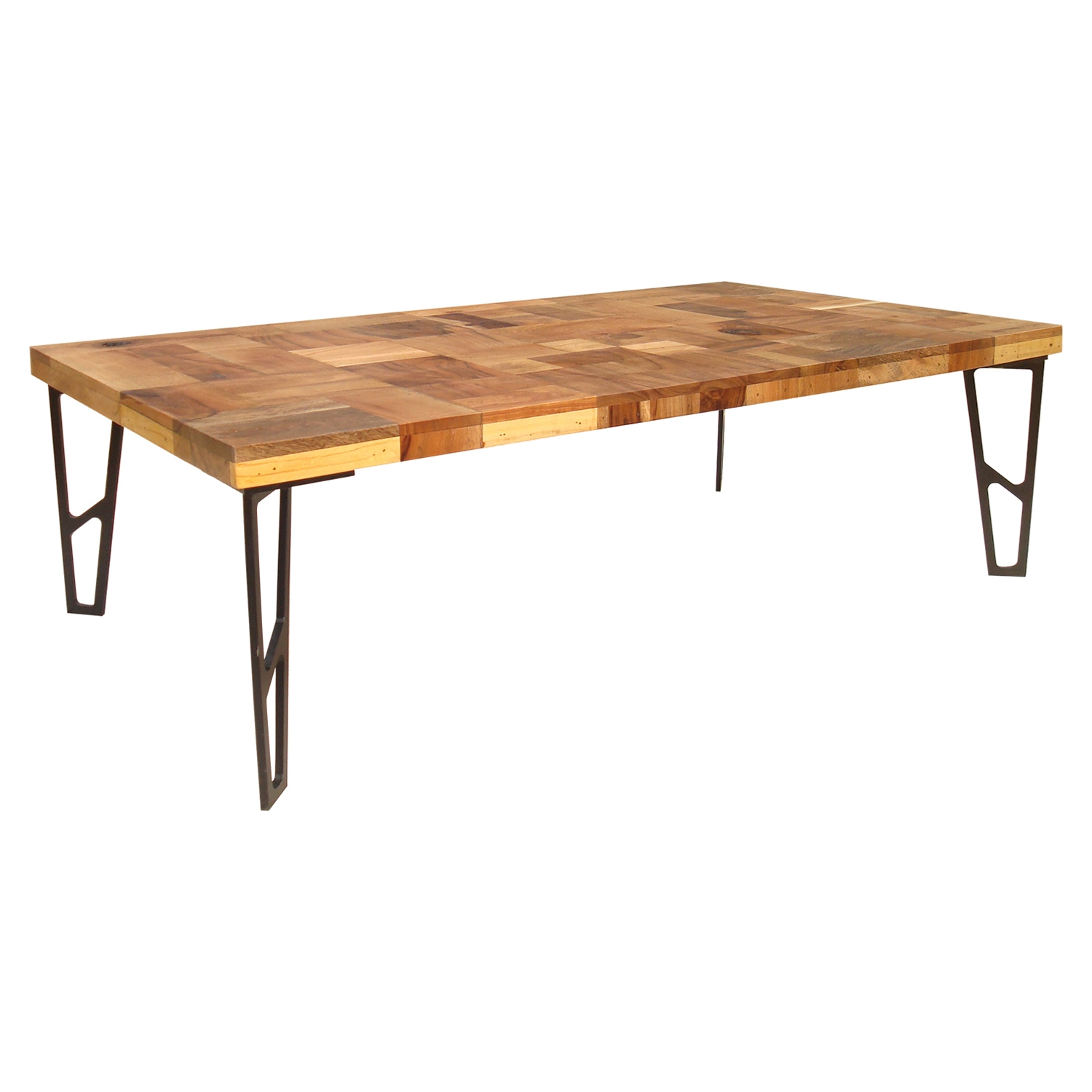 Ezra Rectangular Coffee Table - MOES-AX-1010-37