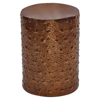 Boom Stool - Gold
