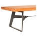 Drift Coffee Table - Brown - MOES-LX-1005-03
