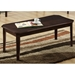 Diligence 3 Piece Occasional Tables Set - Cappuccino - MNRH-I-1694P