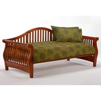 Nightfall Daybed in Cherry