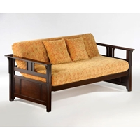 Teddy Roosevelt Daybed