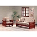 Nightfall Complete Futon Set - NDF-NIGHTFALL-SET#
