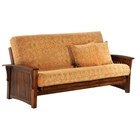 Winter Futon Frame