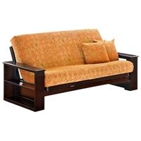 princeton futon frame