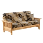 Autumn Complete Futon Set