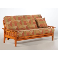 Kingston Complete Futon Set