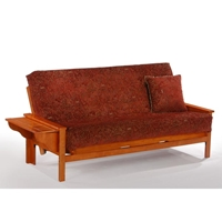Seattle Complete Futon Set