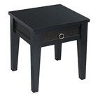 Banyan End Table