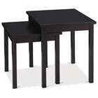 Avenue Six Mainstreet Nesting Tables
