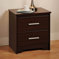 Coal Harbor 2-Drawer Nightstand