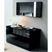 Diamond Dresser with Mirror - ROS-T266XXXX00XXX