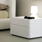 Start White Nightstand