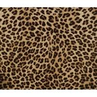 Cheetah Futon Cover