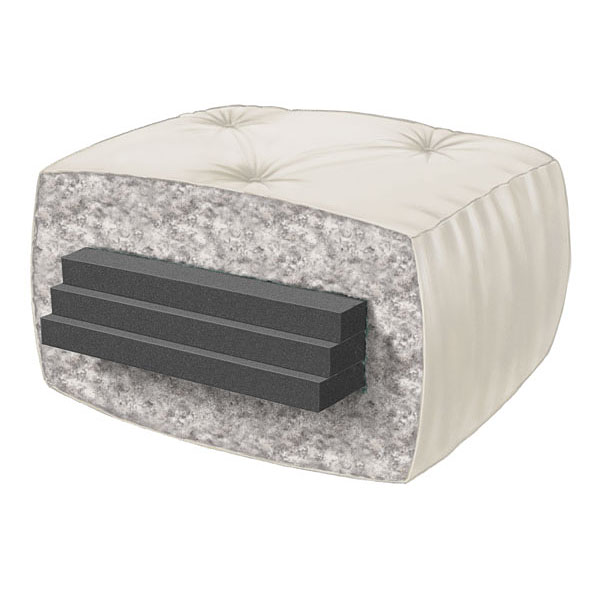 Pinehurst Queen Mattress - WLF-SERTA-PINEHURST-QN