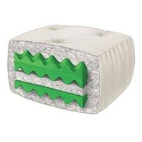 Sycamore Queen Mattress