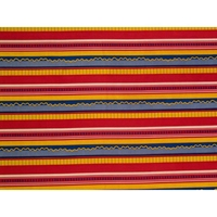 Adventure Stripe Futon Cover