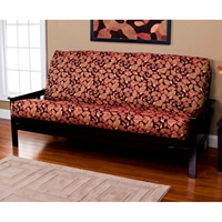 Arbor Day Futon Cover