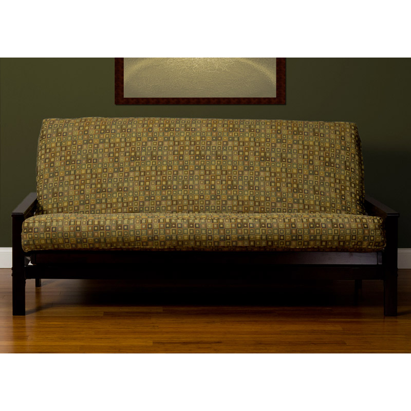 Beatnik Futon Cover - SIS-B-BEAT
